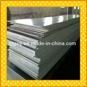 5082, 5182, 5083, 5183, 5086, 5186 Aluminum Alloy Sheet/Plate pictures & photos