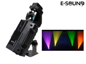LED Scan Light&LED Effect Light (YS-S002)