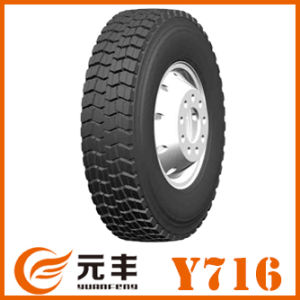 Radial Tyre, TBR Tyre, Driving Wheel, Truck and Bus Tyre pictures & photos
