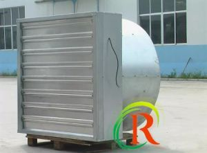 Lowest Price of Butterfly Cone Fan with SGS for Industry