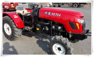 2016 Year New Research Model Hx 704 Garden Tractor pictures & photos
