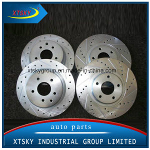 Xtsky Good Quality Heavy Truck Brake Disc 300224093 pictures & photos