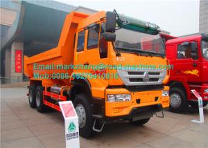 Sinotruk Swz Mining Dump Truck 6X4 10 Wheeler 336/371HP Ethiopia