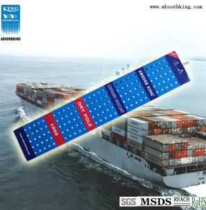Super Absorption Cargo Safe Guard Container Desiccant