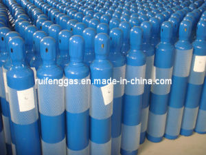 High Quality Seamless Steel Cylinder