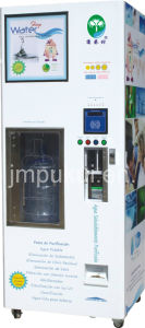 Refill Purified Water Vending Machine (RO-300A) pictures & photos