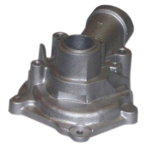 OEM Cast Iron Auto Parts for Truck pictures & photos