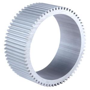 Aluminium Industrial Profiles pictures & photos