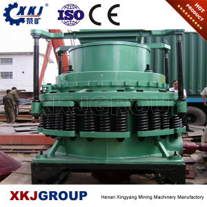 Superior Quality Cement Cone Crusher for Stone Crushing Line pictures & photos