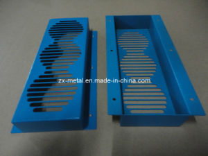 Metal Stamping Part (ZX-S445) pictures & photos