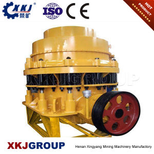The Queen of Quality Cone Crusher Suppliers From China pictures & photos