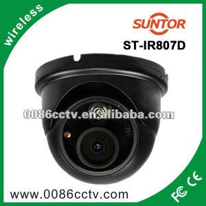 650tvl 1/3 Sony DOT-Matrix IR Video Camera