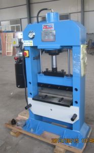 Hpb Hydraulic Press Machine with Bending Function pictures & photos