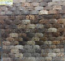 Coconut Coir Mosaic Tile (C-04) pictures & photos