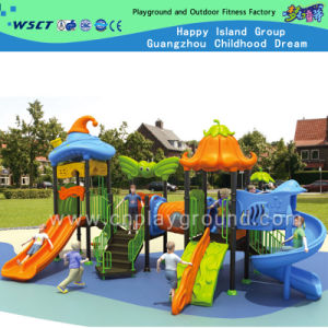 Forest Elf Series Outdoor Playground for Children (HC-5801) pictures & photos