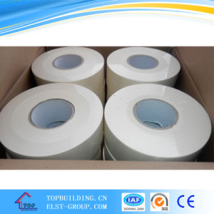Paper Tape for Jointing/Paper Joint Tape for Sheet Rock/Joint Paper Tape 50mm*75m pictures & photos