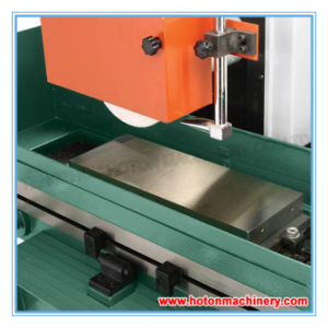 Factory Directly Sale Small Manual Surface Grinder Machine (M818A) pictures & photos