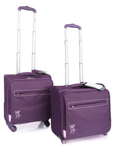 Laptop Bag Trolley Bags to Protect for Traveling (ST7117) pictures & photos