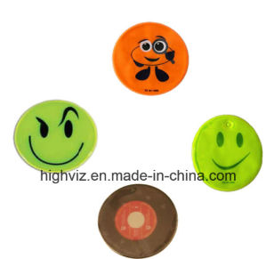 Reflective Stickers for Children Safety (RT-012) pictures & photos