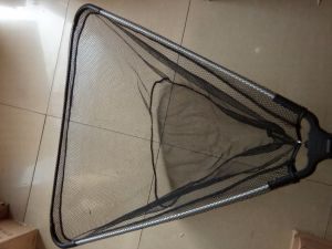 Polyester Net-Folding Landing Net -Fishing Net - Fishing Tackle-Fishing Equipment (ABD8-60602103) pictures & photos