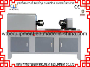 Wtn-S500 Digital Display Torsion Testing Machine pictures & photos