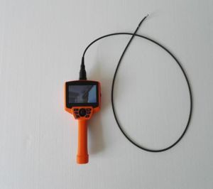 Joystick Video Borescope with Joystick Control, 5.0′′ LCD, 360 Rotation