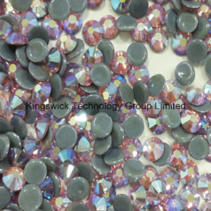 Hotfix Crystal Rhinestone for Wedding Dress pictures & photos