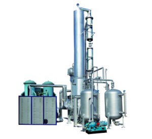 New Type Rolling Oil Distillation Regeneration Equipment From China pictures & photos