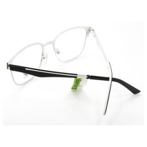 Latest Design Popular Stainless Spectacle Frame Eyewear Eyeglass Optical RV079 pictures & photos