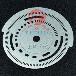 ODM Encoder Disk 500 CPR