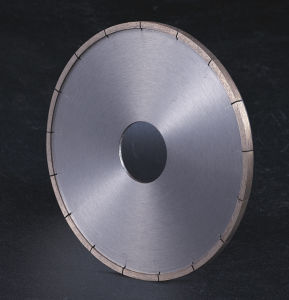 Diamond Tuck Point Saw Blade for Ceramic pictures & photos