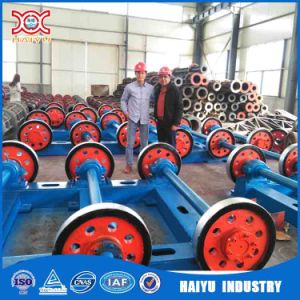 Hot Sale Concrete Pole Machine pictures & photos