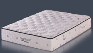 Hm162 Bedroom Furniture Latex Mattress Live High Quality Life pictures & photos