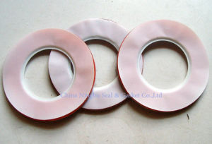 Soft Expanded Teflon Gasket pictures & photos