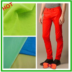 Wholesale 100% Cotton Fabric Poplin for Garment (W010)