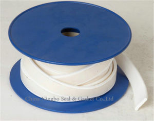 Soft Expanded PTFE Teflon Sealant Joint Tape pictures & photos