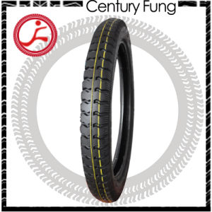 125cc Motorcycle Tyre with Inner Tube 3.00-17 2.75-17 2.50-17 2.75-14 pictures & photos