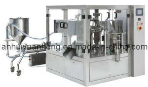 Thick Liquid Measuring and Packaging Machine (MR200Y) pictures & photos