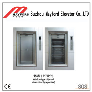 Dumbwaiter Elevator with up and Down Type