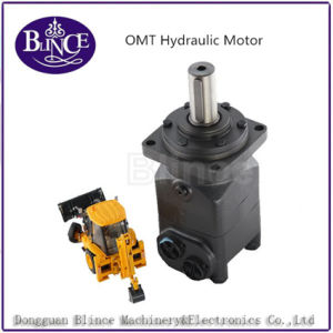 Omt Orbital Motor for Small Combine Harvester (OMT500cc) pictures & photos