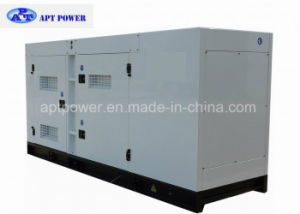 160kw Low Noise Diesel Generator with Shangchai Engine pictures & photos
