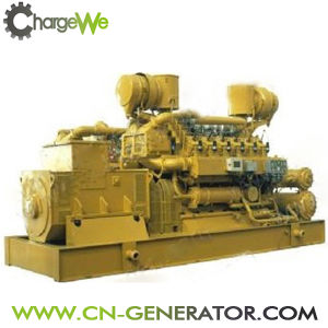 200kw Gas/Electric Motor Nature Gas Generator Set pictures & photos