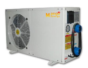 4.8kw Combine Cooling, Heating Heat Pump with Green Gas pictures & photos