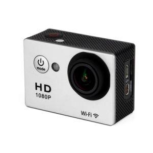 Full HD 1080P DVR Action Camera WiFi Cam Mini DV Helmet Cam
