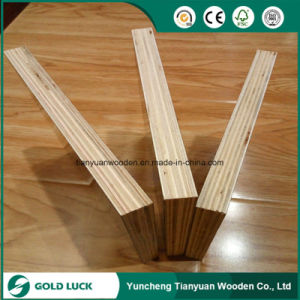 4′ X 8′ Phenolic Construction Shuttering Plywood pictures & photos