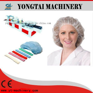 Dispsoable Disposable Hats and Hair Nets Making Machine pictures & photos