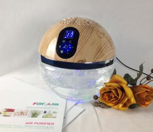 Household Wood Air Purifier Perfume with Ce RoHS pictures & photos