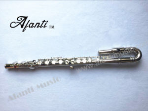 Afanti Nickel Studend Flute (AFL-903) pictures & photos