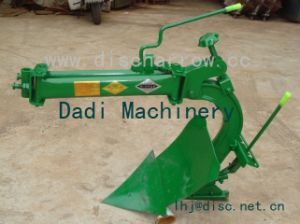 One Bottom Plough/Multifunctional Farm Hand Walking Tractor Share Plow pictures & photos