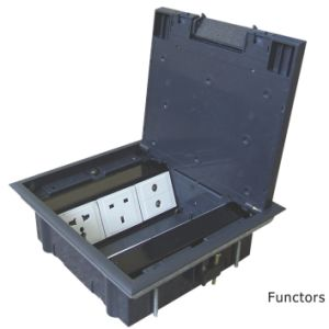 Cabling Distribution System Access Floor Boxes pictures & photos